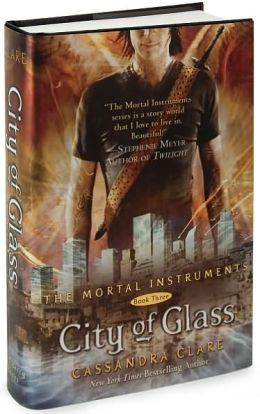 The Mortal Instruments Book #3