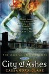 The Mortal Instruments Book #2