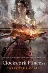 The Infernal Devices Book #3