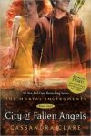 The Mortal Instruments Book #4