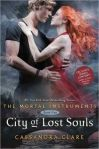 The Mortal Instruments Book #5