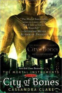 The Mortal Instruments Book #1