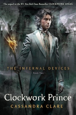 The Infernal Devices Book #2