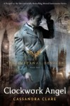 The Infernal Devices Book #1