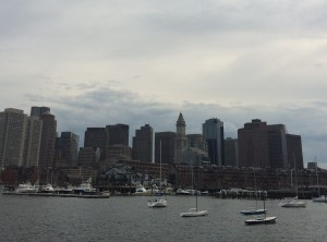 Boston Harbor, Boston MA