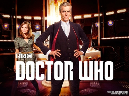 doctor-who season 8