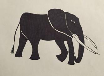 elephant1ink