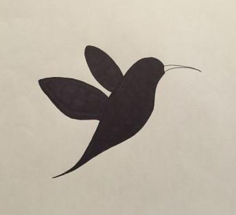 hummingbird34ink