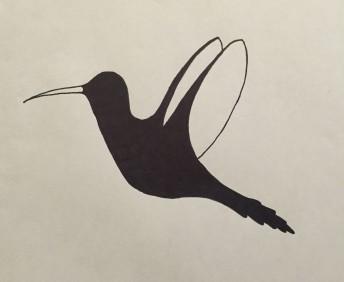 hummingbirdink