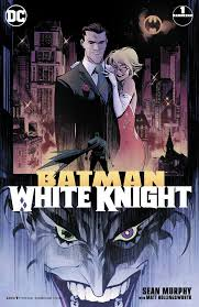 BatmanWhiteKnight1